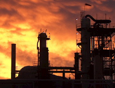Human Factors Engineering Consultants to the Refining and Petrochemical Industry